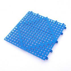 Pedana modulare agganciabile - 30,5x30,5 cm.