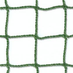rete di sbarramento per palline da tennis o palloni maglia 45x45 mm