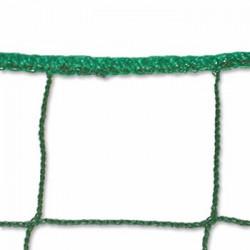 bordatura di rinforzo per reti di sbarramento per palloni