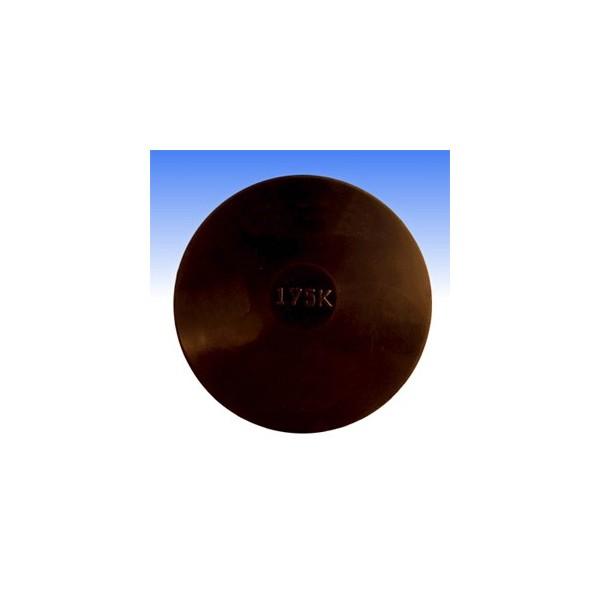 Disco da lancio in gomma kg 1,5