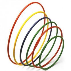 cerchio per ginnastica a sezione tonda