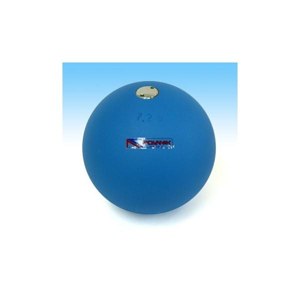 Peso da lancio per allenamento kg 2