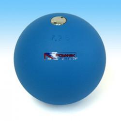 Peso da lancio per allenamento kg. 7,26