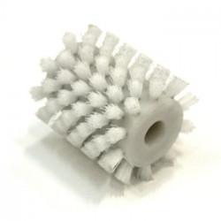 Spazzola di ricambio per carrelli a polvere