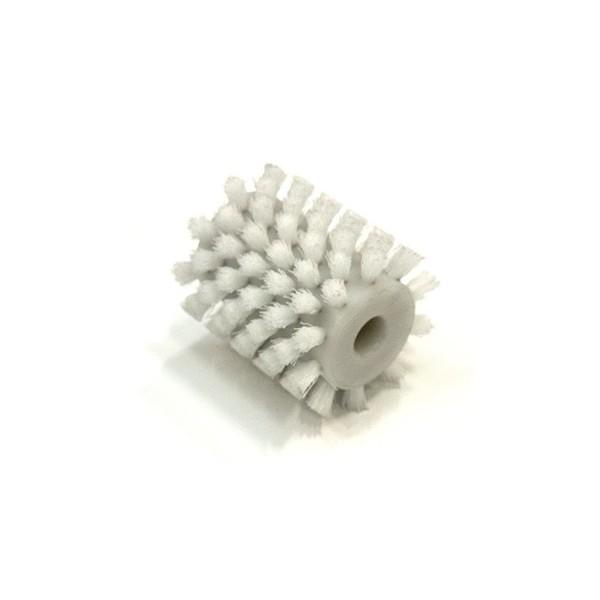 Spazzola di ricambio per carrelli traccialinee a polvere