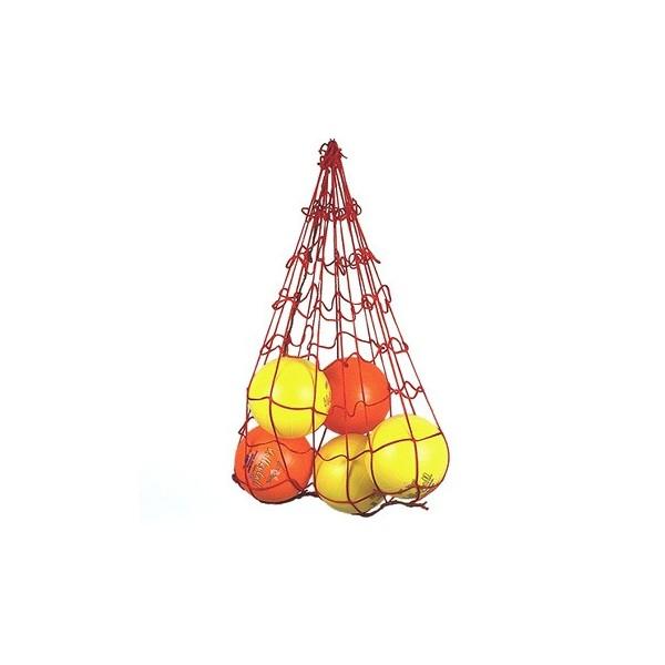 rete per trasporto palloni