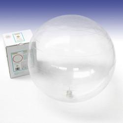 Palla trasparente Opti Ball cm 55-65