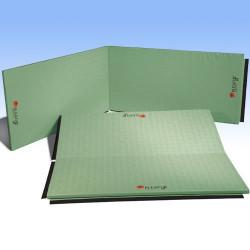 tatami Pleat Up modulare spessore 4 cm