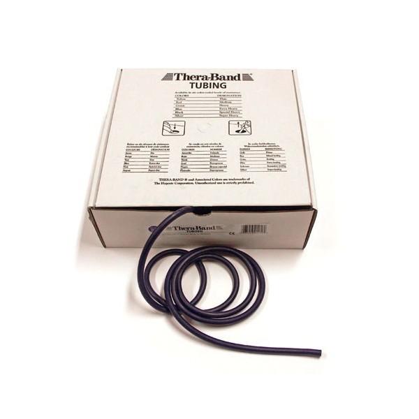 Rotolo elastico tubolare Thera-Band m 30,5 colore Blu