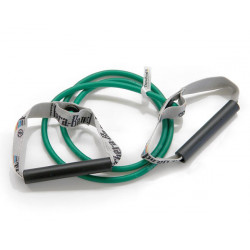 Elastico con maniglie Body Trainer Thera-Band cm. 140 VERDE