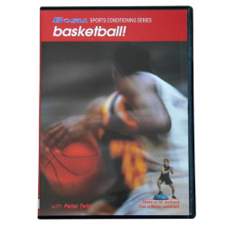 DVD sul basket, allenamento specifico con il Bosu