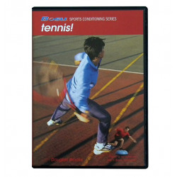 DVD sul tennis, allenamento specifico con il Bosu