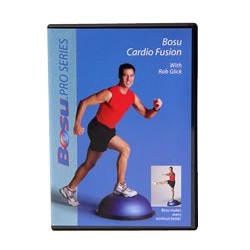 DVD Cardio Fusion con il Bosu