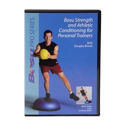 DVD su forza e preparazione atletica con il Bosu, per Personal Trainers