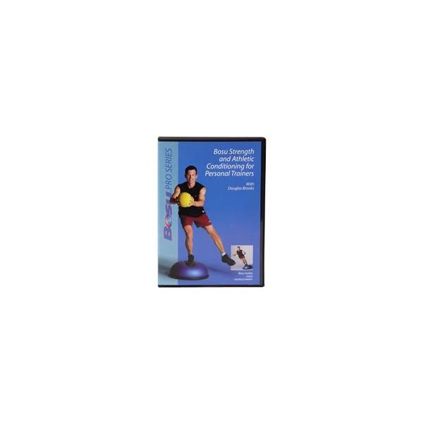 DVD su forza e preparazione atletica con