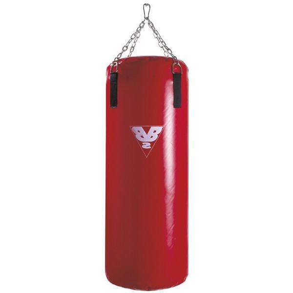 sacco boxe 30 kg con gancio e catena