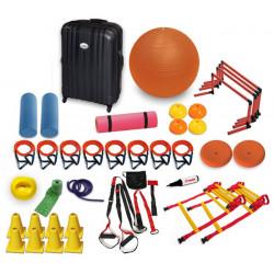 Training Bag per la preparazione fisica funzionale di squadra