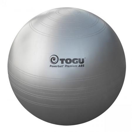 Palla Powerball Premium ABS Togu, max cm. 75, per fitness, funzionale, terapia