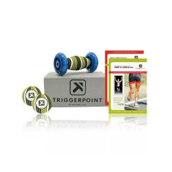 Trigger Point Foot & Lower Leg Kit con DVD