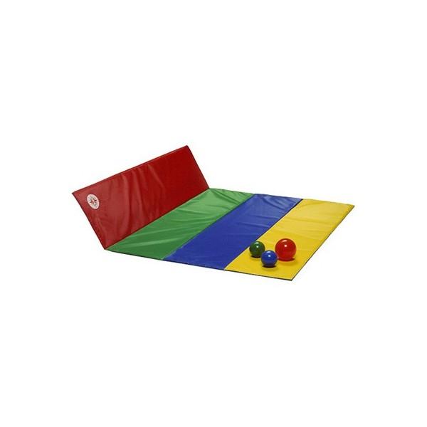 Grande stuoia pieghevole per area gioco scuola