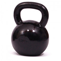 kettlebell 32 kg professionale