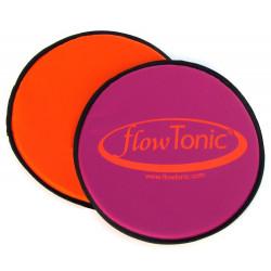Coppia di dischi per sliding FlowTonic