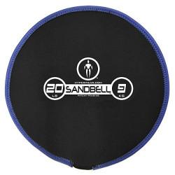 sandbell per allenamento funzionale