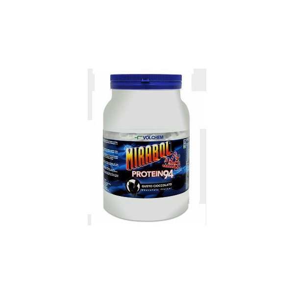 Mirabol Protein 94 Volchem, barattolo da