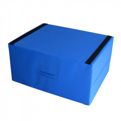 pliometria, box da 45 cm