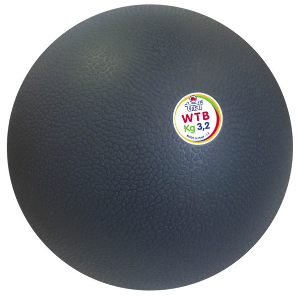 palla medica Trial WTB 3,20 kg