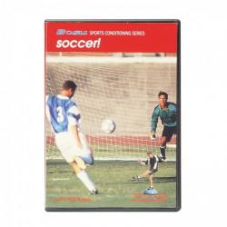 DVD sul calcio, allenamento specifico con il Bosu