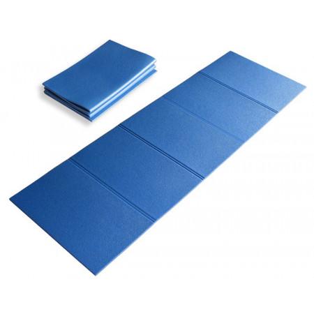 Stuoia Trocellen per esercizi a terra cm. 185x50x0,8, pieghevole