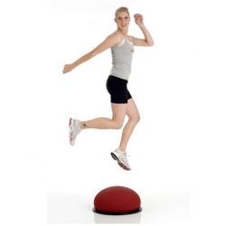 Jumper Togu, pedana funzionale diametro 52x34H cm.
