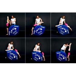 Flick-Flack Trainer Baenfer propedeutico per ginnastica