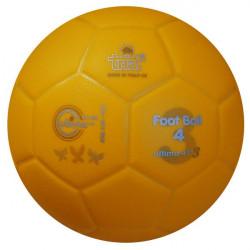 Pallone calcio Trial Ultima 41-3 a triplo strato, misura 4