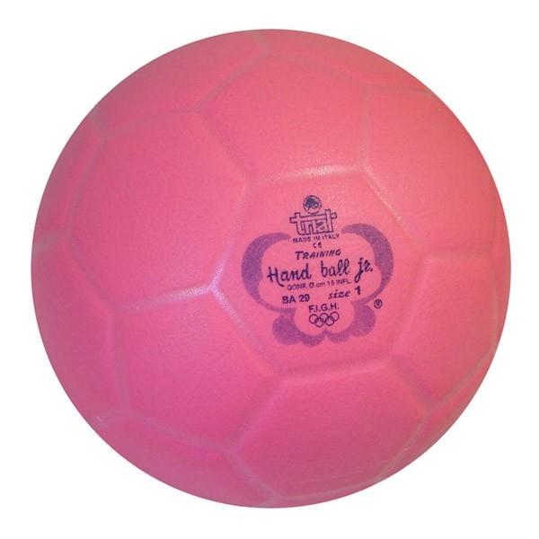 Pallone pallamano Trial BA29 approvato FIGH