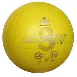 Pallone minivolley Trial Ultima 26-3 a triplo strato, approvato FIVB