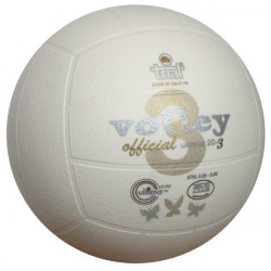 Pallone volley Trial Ultima 20-3 a triplo strato