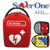 Custodia Defibrillatore semiautomatico Saver One AED DAE