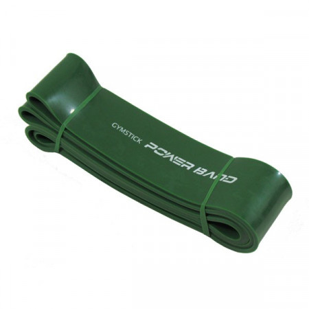 Power Band Gymstick estra strong verde