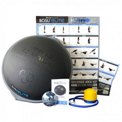 Bosu Balance Trainer ELITE, diametro cm. 63