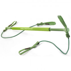 Gymstick Original 2.0 Light, colore verde