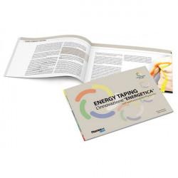 """MANUALE """"Energy Taping® l'innovazione energetica nell'applicazione del Physio Kin"""""""