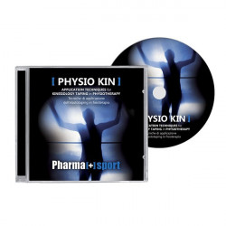 "DVD ""Physio Kin nella traumatologia sportiva"""