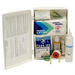 Armadietto pronto soccorso Plastimed C conforme Allegato 2