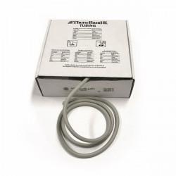 Rotolo elastico tubolare Thera-Band mt. 30,5 col. Argento