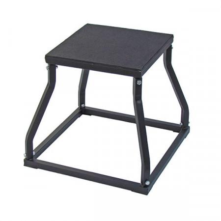 Plyometric Box Gymstick da 45 cm., pedana pliometrica