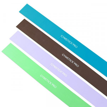 Banda elastica Gymstick anallergica cm. 250