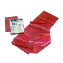 Banda elastica Thera-Band cm. 150 rosso, leggera