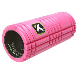 The Grid PINK Trigger Point, roller miofasciale da 33 cm., diam. 14 cm.